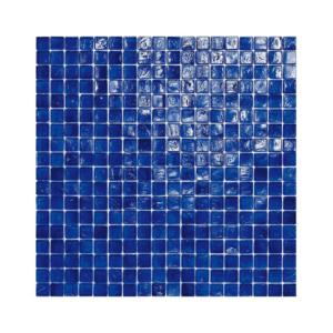 Granatowa mozaika ze szkła 19 BLUESTREAK
