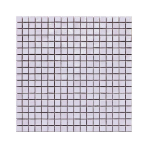 Jasnoróżowa mozaika ze szkła AMETHYST 1