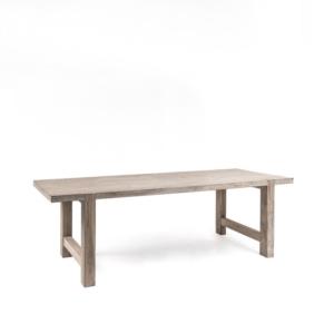 Jasny, drewniany stół JACOB