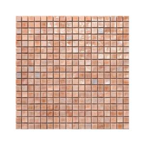 Koralowa mozaika ze szkła CORAL 3
