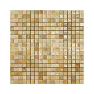 Kremowa mozaika ze szkła MARIGOLD 2