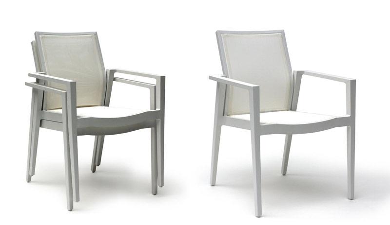 Krzesła sztaplowane dla hoteli i restauracji 2