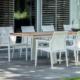 Krzesła sztaplowane dla hoteli i restauracji