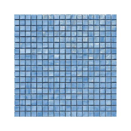 Niebieska mozaika ze szkła LAPIS-LAZULI 2