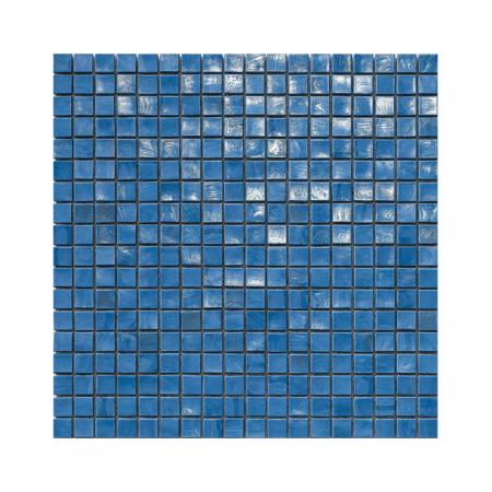 Niebieska mozaika ze szkła LAPIS-LAZULI 3