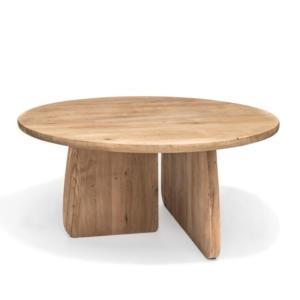 Okragły stół drewniany VINCENT