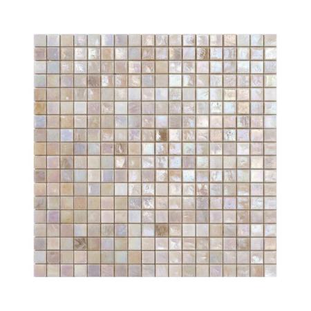 Perłowa mozaika ze szkła CROCUS 1