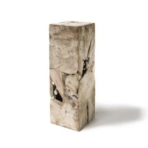 Postument, konsola z korzenia drewna RUBY
