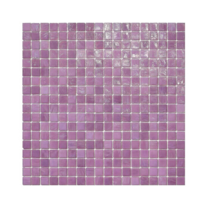 Różowa mozaika ze szkła 05 AMIHAN