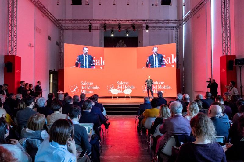 Salone del Mobile 2019