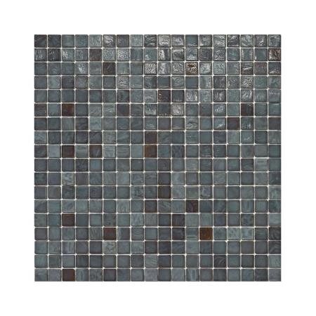 Szara mozaika ze szkła 03 GARBINO