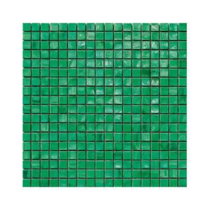 Szmaragdowa mozaika ze szkła EMERALD 3