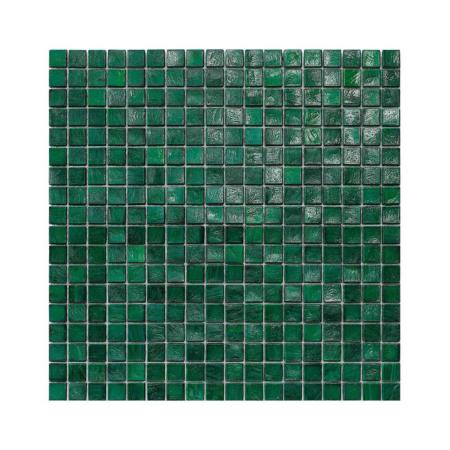 Szmaragdowa mozaika ze szkła EMERALD 4