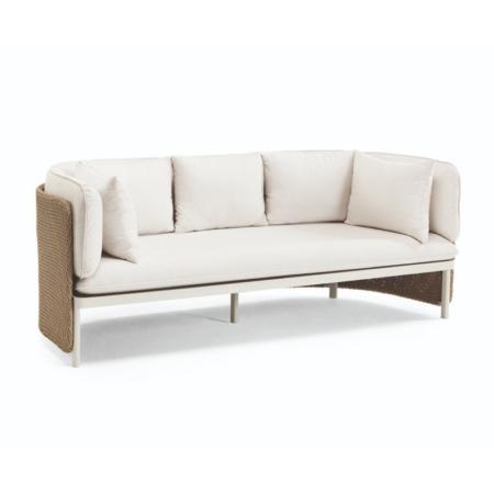 3-osobowa sofa ogrodowa Esedra