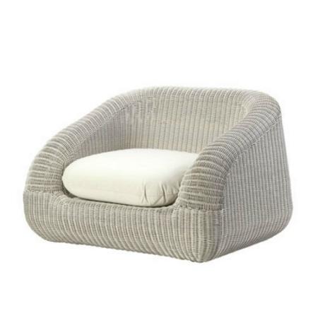 Nowoczesny fotel ogrodowy Phorma