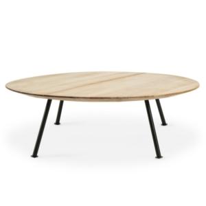 Okrągły stolik kawowy Agave