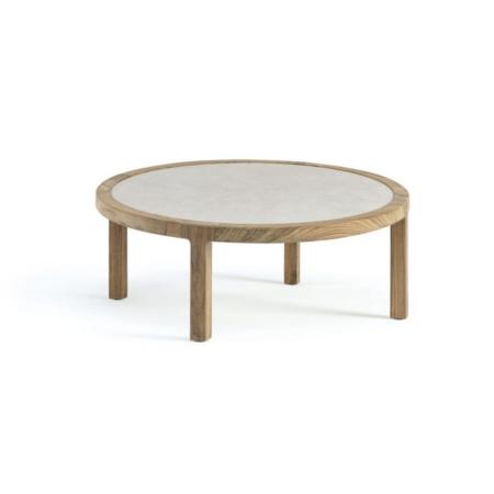 Okrągły stolik kawowy zewnętrzny Grand Life