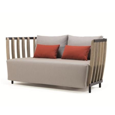 Oryginalna, dwuosobowa sofa ogrodowa Swing