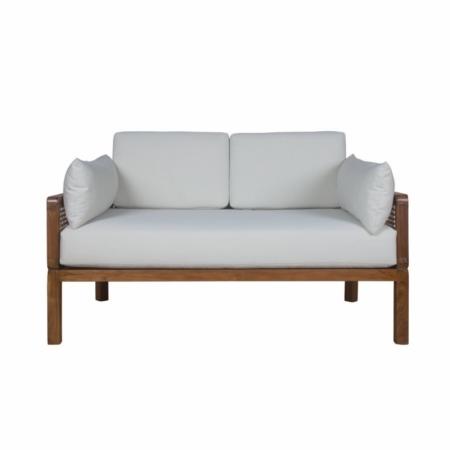 2-osobowa sofa ogrodowa Dual