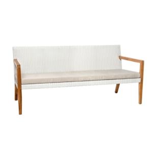 2-osobowa sofa ogrodowa Fiji