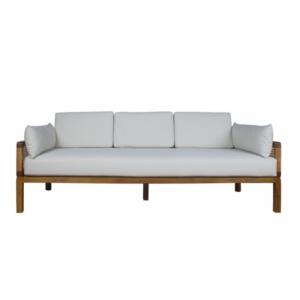 3-osobowa sofa ogrodowa Dual