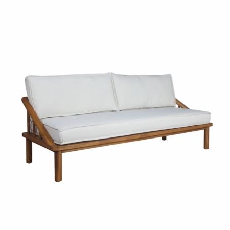 3-osobowa sofa ogrodowa Ring