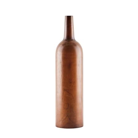Butelkowa waza ogrodowa Decor