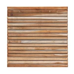 Drewniane płytki ogrodowe Teak Tiles