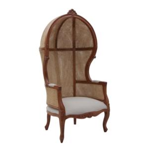 Fotel ogrodowy Porter