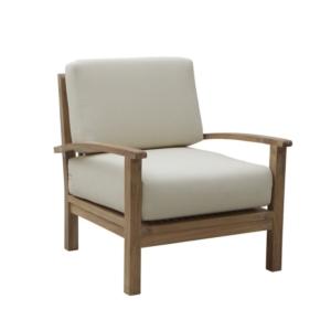 Fotel ogrodowy Savana