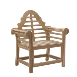 Fotel ogrodowy Vittoria