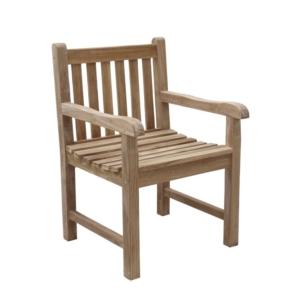 Klasyczny fotel ogrodowy Classica