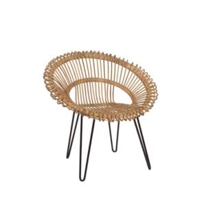 Krzesło ogrodowe Chair Remix
