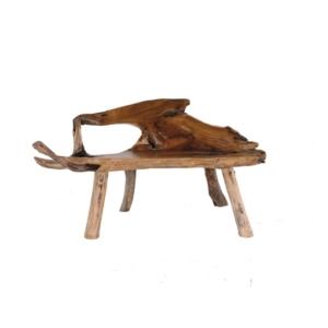 Krzesło ogrodowe z korzenia Radice 2