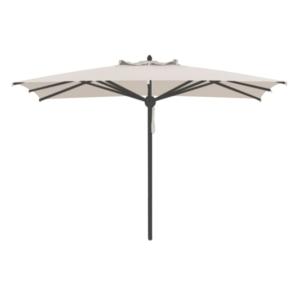 Kwadratowy parasol ogrodowy aluminium  300cm Ombrelloni