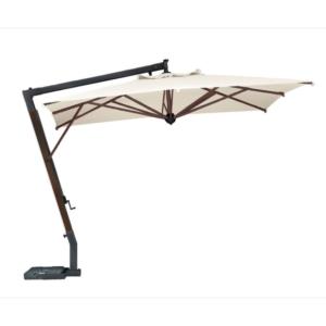 Kwadratowy parasol ogrodowy składany 300cm Ombrelloni