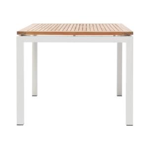 Kwadratowy stół ogrodowy Lui Lei