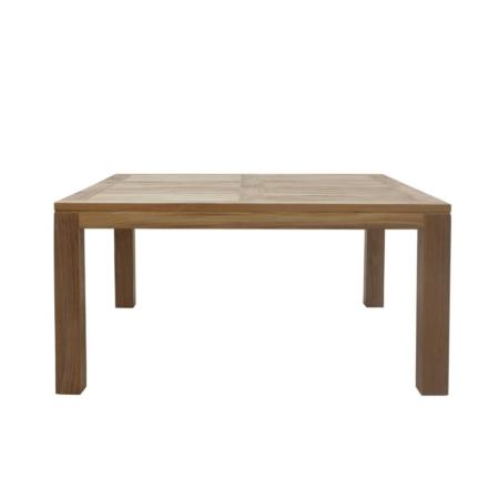 Kwadratowy stół ogrodowy Ratio