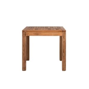 Kwadratowy stół ogrodowy Venezia