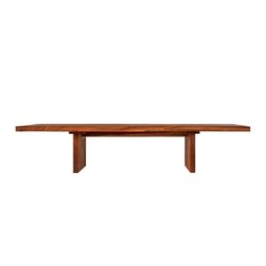 Niski stół jadalny zewnętrzny Suar