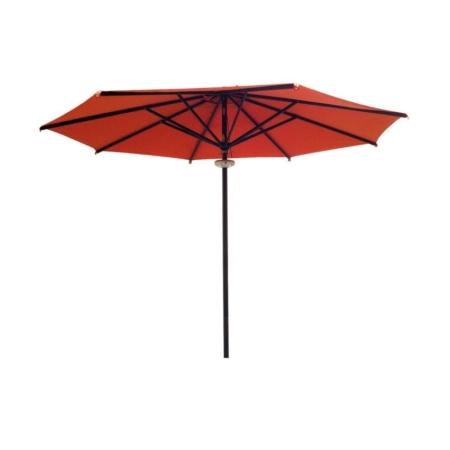 Okrągły parasol ogrodowy aluminium 300cm Para Ombrelloni
