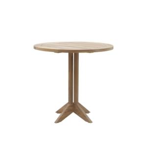 Okrągły stół na jednej nodze zewnętrzny Macao