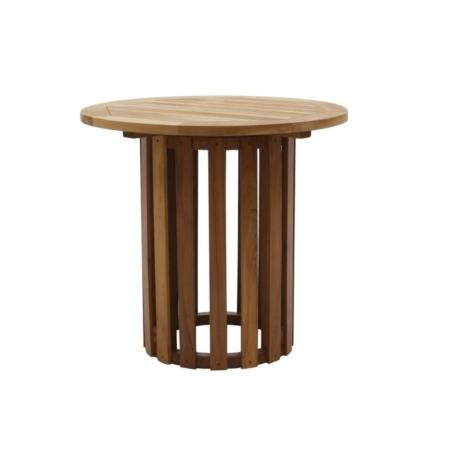 Okrągły stół na jednej nodze zewnętrzny Washington Georgetown