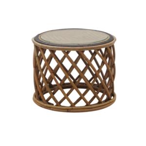 Okrągły stolik pomocniczy zewnętrzny Alice 1