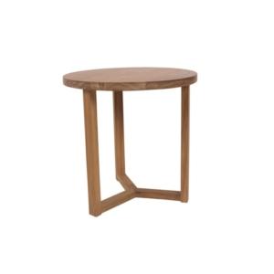 Okrągły stolik pomocniczy zewnętrzny Remix