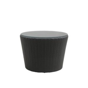 Okrągły stolik pomocniczy zewnętrzny Sentosa