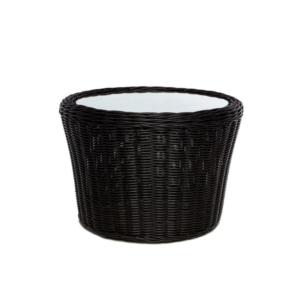 Okrągły stolik pomocniczy zewnętrzny  Wapiti