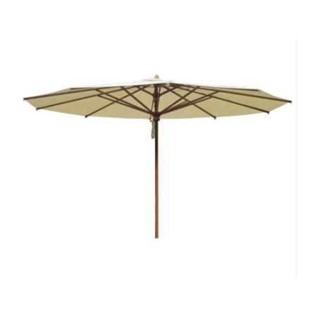 Parasol ogrodowy 400cm Ombrelloni
