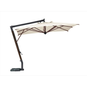 Prostokątny parasol ogrodowy 300x400cm Pars Ombrelloni