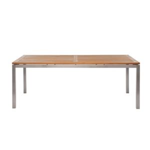 Prostokątny stół jadalny zewnętrzny Berbeda